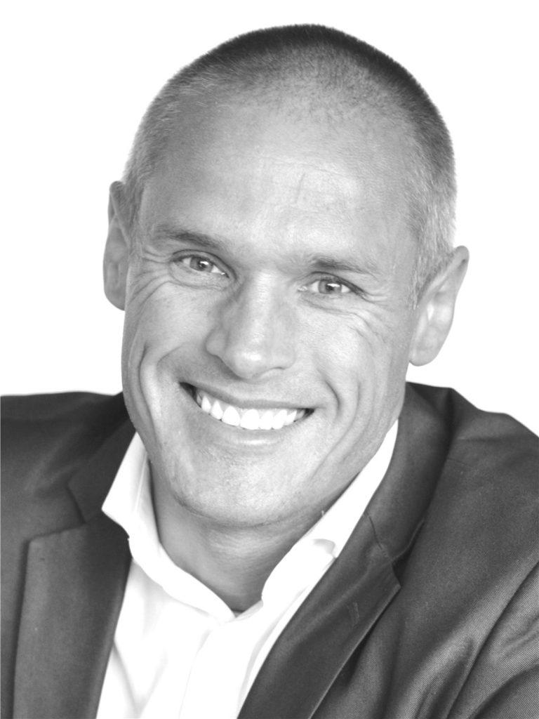 Portraitfoto Andreas Kohl
